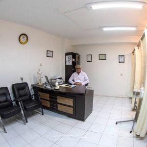 کلینیک طب سوزنی دکتر بحرینی