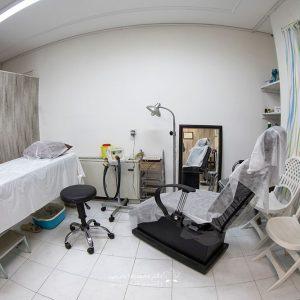 کلینیک دکتر بحرینی